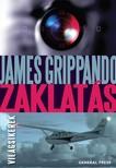 James Grippando - Zaklatás [eKönyv: epub, mobi]