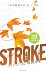 Jankovics Éva - Stroke - Egy család regénye [eKönyv: epub, mobi]