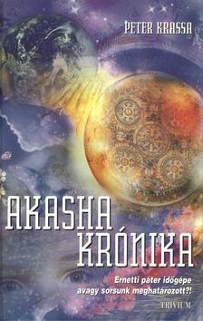Peter Krassa - Akasha krónika