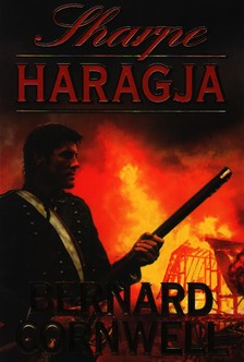 Bernard Cornwell - Sharpe haragja
