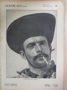 Bódás János - Uj Idők 1943. október 9. [antikvár]