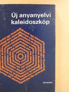 Bakos József - Új anyanyelvi kaleidoszkóp [antikvár]