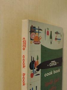 Margaret Mitchell - Cutco Cook book I. [antikvár]