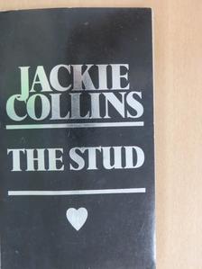 Jackie Collins - The Stud [antikvár]