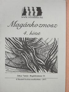 Bató Boglárka - Magánkozmosz 4. [antikvár]