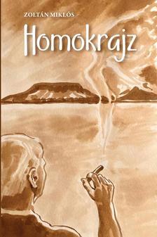 Zoltán Miklós - Homokrajz
