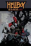 Mike Mignola - Hellboy és a P.K.V.H. - 1953