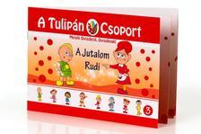 Szabó Ágnes - A Tulipán Csoport - A Jutalom Rudi