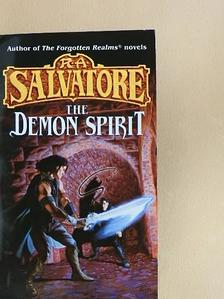 R. A. Salvatore - The Demon Spirit [antikvár]