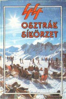 Szabó György - 44 osztrák síkörzet [antikvár]