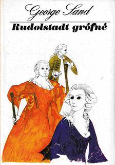 George Sand - Rudolstadt grófné [antikvár]