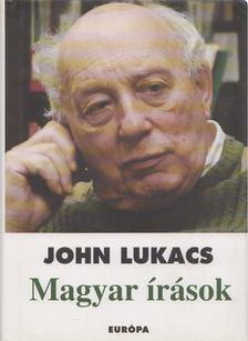 John Lukacs - Magyar írások [antikvár]
