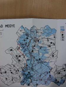 Cziráki László - Csongrád megye komplex hulladékelhelyezési tanulmányterve [antikvár]