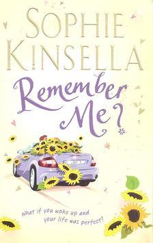 Sophie Kinsella - Remember Me? [antikvár]