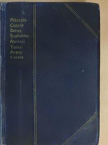 Abrányi Emil - Két elbeszélés/Henriette/Leányok/Antigone/Márcziusi dalok/A nagy-gyárosék és egyéb elbeszélések/Toldi estéje/Borús szerelem [antikvár]