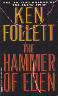 Ken Follett - The Hammer of Eden [antikvár]