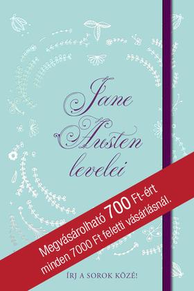 Jane Austen - Jane Austen levelei