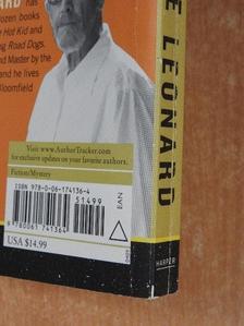 Elmore Leonard - Swag [antikvár]
