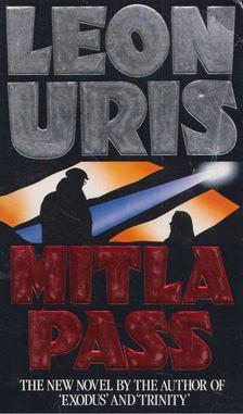 Leon Uris - Mitla Pass [antikvár]