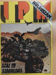 Bencsik Gábor - IPM 1986. Különszám [antikvár]
