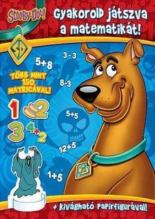 Scooby-Doo - Gyakorold játszva a matematikát!
