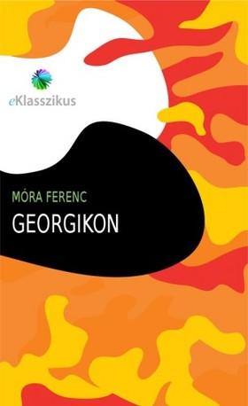 MÓRA FERENC - Georgikon [eKönyv: epub, mobi]