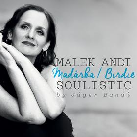 Malek Andi Soulistic : Madárka/Birdie