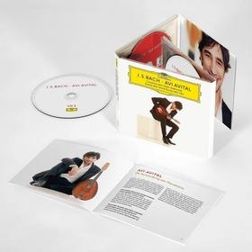 Bach - CONCERTOS 2CD+DVD AVI AVITAL