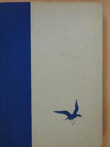 Gerő János - A Kék Sirályok [antikvár]
