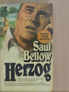 Saul Bellow - Herzog [antikvár]