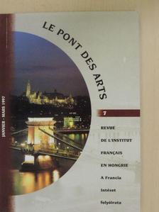 Compagnie Barocco - Le pont des Arts Janvier-Mars 1997. [antikvár]