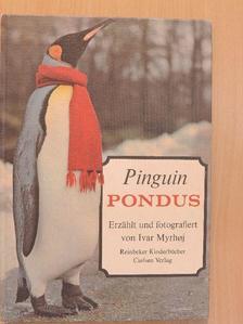 Pinguin Pondus [antikvár]