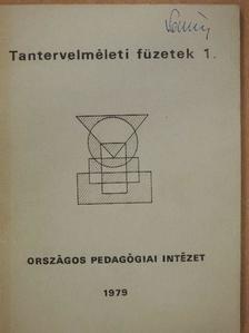 Ballér Endre - A polgári tantervelmélet néhány irányzatának bírálata [antikvár]