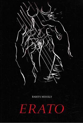 Babits Mihály (ford.) - Erato [antikvár]