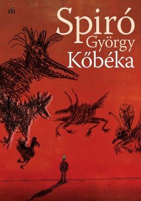 Spiró György - Kőbéka [eKönyv: epub, mobi]
