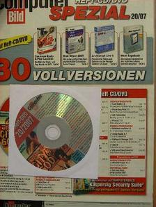 Andreas Brohme - Computer Bild 20/2007 - DVD-vel [antikvár]