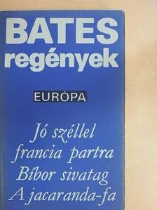 H. E. Bates - Regények [antikvár]