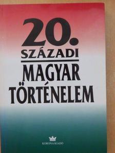 Bihari Mihály - 20. századi magyar történelem [antikvár]