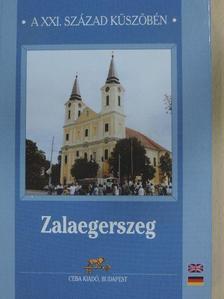 Csomor Erzsébet - Zalaegerszeg [antikvár]