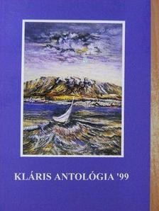 Árpás Rózsa - Kláris antológia '99 [antikvár]