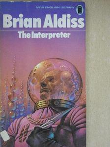 Brian Aldiss - The Interpreter [antikvár]
