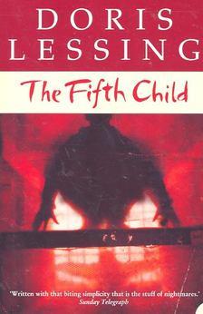 Doris Lessing - The Fifth Child [antikvár]