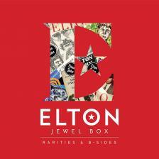 Elton John - JEWEL BOX - RARITIES & B-SIDES 3LP ELTON JOHN