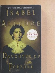 Isabel Allende - Daughter of Fortune [antikvár]