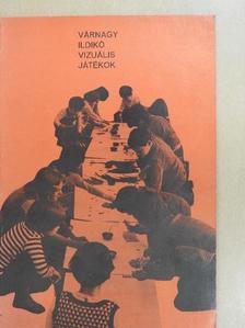 Amadeo Modigliani - Vizuális játékok [antikvár]