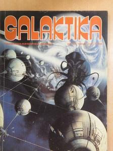 Alexei Panshin - Galaktika 135. [antikvár]