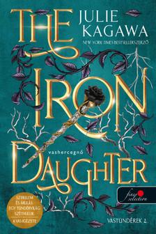 Julie Kagawa - The Iron Daughter - Vashercegnő (Vastündérek 2.)