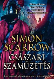 Simon Scarrow - Császári száműzetés [eKönyv: epub, mobi]