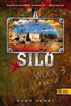 Hugh Howey - A Siló Wool 3 - Kivetve - PUHA BORÍTÓS