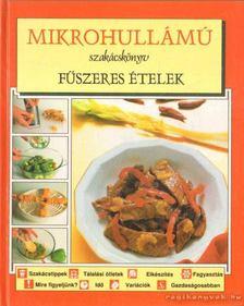Mikrohullámú szakácskönyvek [antikvár]